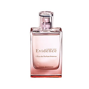 1. Yves Rocher Comme une Evidence Intense