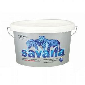 2) Savana Taflon baie si bucatarie