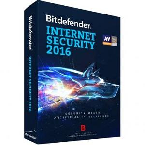 2. Bitdefender Internet Security