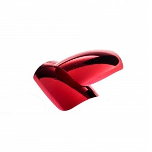 2. Cupio Mirror Effect - Red