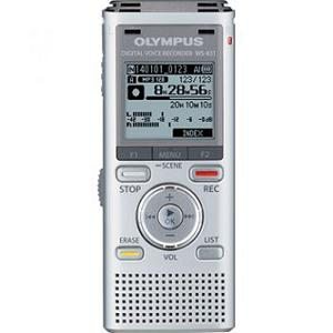 2. Olympus WS-831