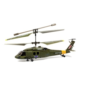 2. Syma Black Haw UH-60
