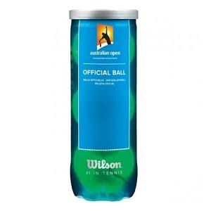 2. Wilson Australian open