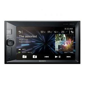 3) Sony XAVV630BT