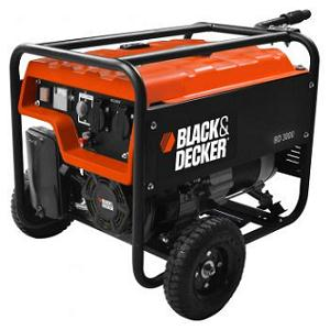 3. Black&Decker BD3000