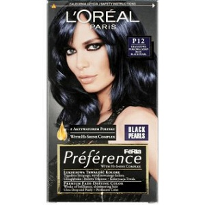 3. L'Oreal Paris Preference