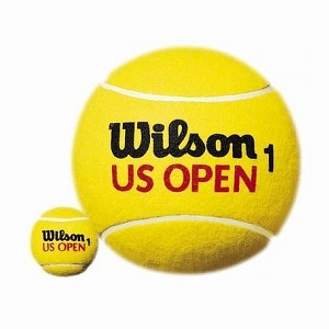 4. Wilson, US Open, Jumbo Ball