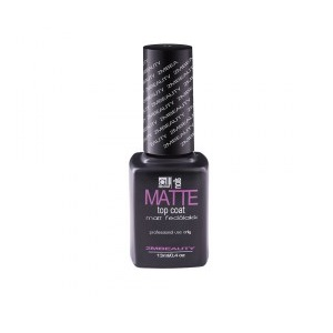 5. GELlack 2M Top Coat Matte