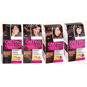 6. L'Oreal Casting Creme Gloss