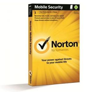 6. Norton Mobile Security