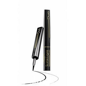 7. L'Oreal Paris Super Liner Duo Extra Black