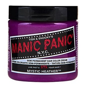 8. Manic Panic Mystic Heather
