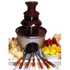 Fantani de ciocolata 2