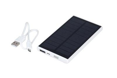 Incarcator solar bun
