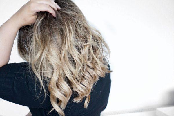Sampon pt suvite blonde