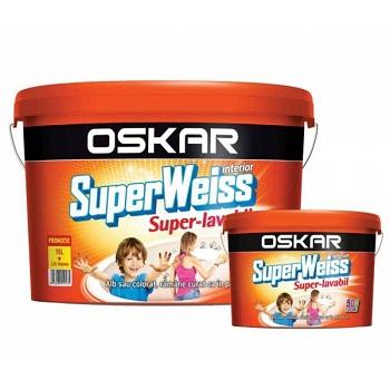 Oskar SuperWeiss