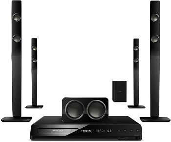 PHILIPS HTD3570-12