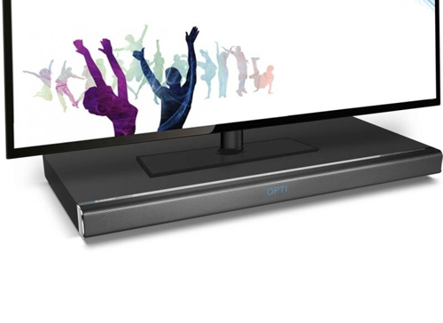 Soundbar-bluetooth---task