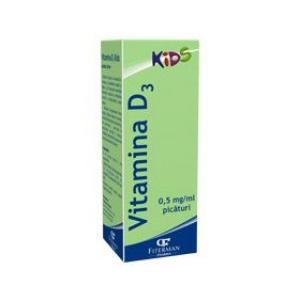 1.Alinan Vitamina D3