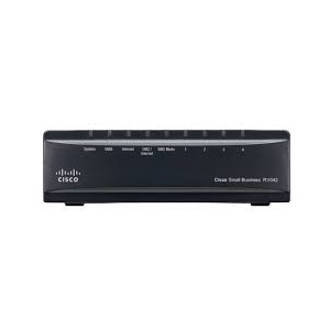 1.Cisco RV042G
