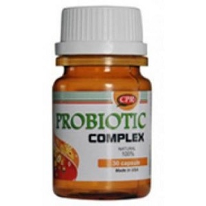 1.Cosmopharm Probiotic Complex