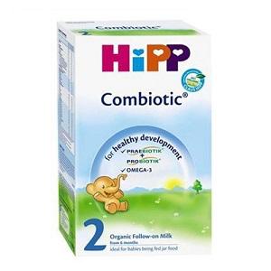 1.HIPP Combiotic 2
