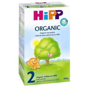 2.HIPP Combiotic 2 Organic