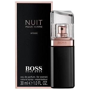 2.Hugo Boss Nuit Intense