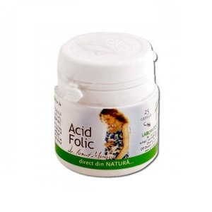 2.Media Acid Folic