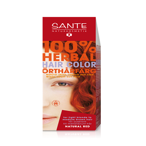 2.Sante Natural Red