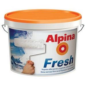 3. Alpina 9 lt