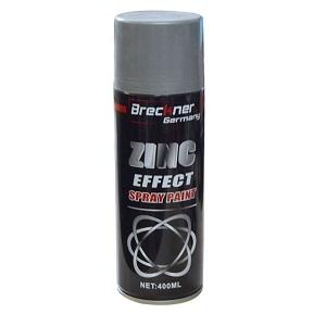 3.Breckner Zinc(termorezistent)