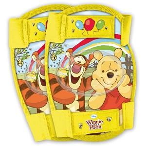3.Disney Eurasia Winnie the Pooh
