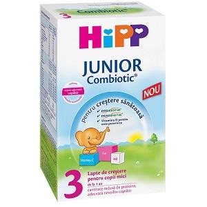 HiPP BIO-Getreide-Breie, Bircher-M?esli, 250g /
