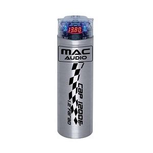 3.Mac Audio Cap 1200 F