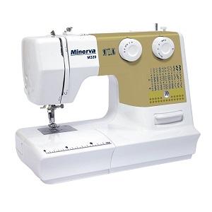 3.Minerva M320