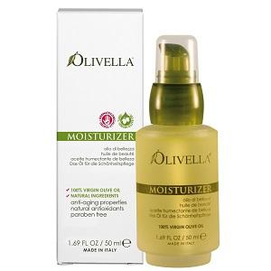 3.Olivella Moisturizer