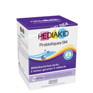 3.Pediakid Probiotics