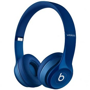 4. Beats by Dr. Dre Solo 2