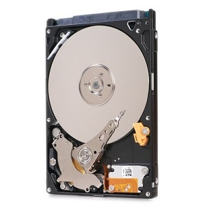 5.Seagate Momentus Thin ST1000LM024