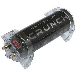 6.Crunch CR1000CAP