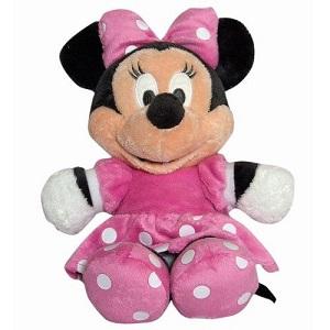 6.Disney Flopsies Minnie Mouse
