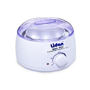 6.Lidan Wax Pot