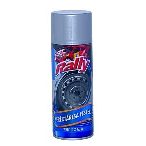 6.Rally Silver