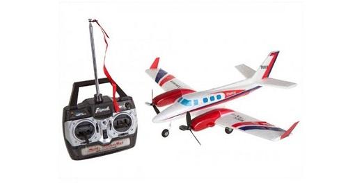 A.1 Avioane cu telecomanda