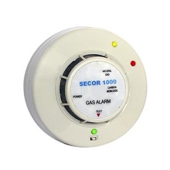 A.1 Detector gaz