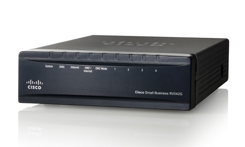 A.1-Router-Cisco