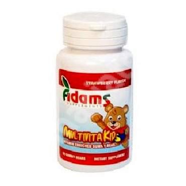 A.1 Vitamine de copii pentru pofta de mancare