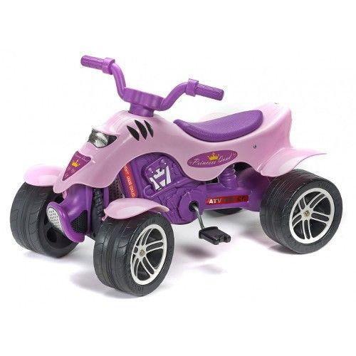 A.2 ATV pentru copii