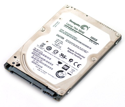 A.2 Hard disk laptop